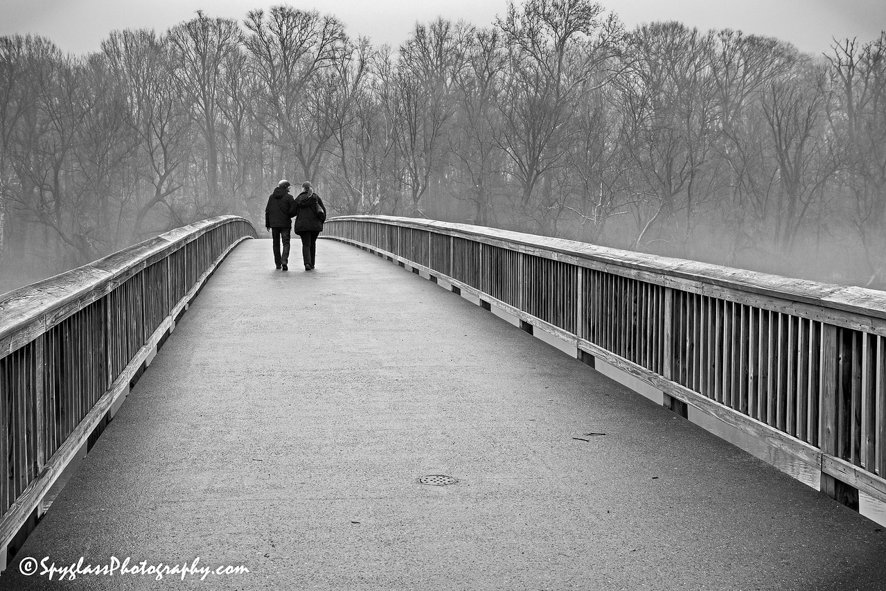 Couple's Bridge